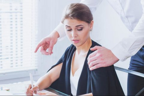 Not just Hollywood problem: 1 in 4 Australian women have been sexually harassed at work