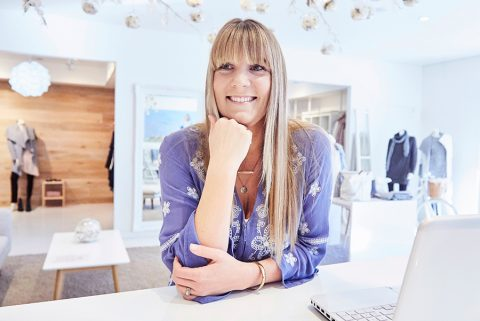 How Jane Cay grew Birdsnest into a $25 million business