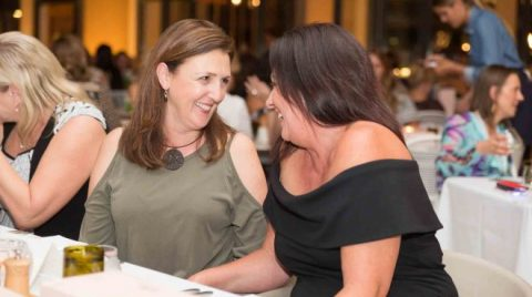 ADELAIDE BUSINESS CHICKS DINNER