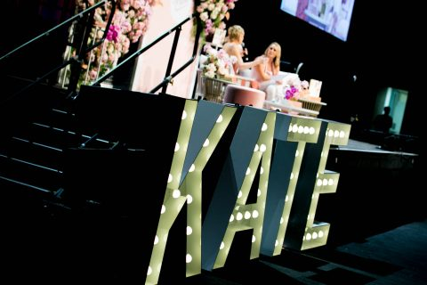 7 brilliant pieces of advice from Kate Hudson's tour