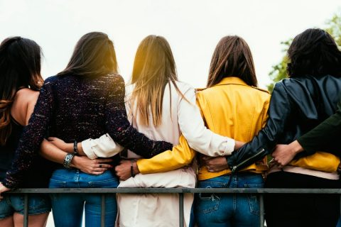 How to find the right people for your tribe