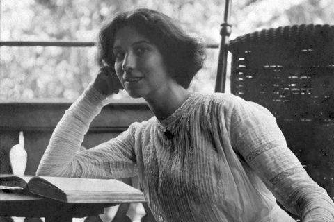 Fearless females: innovator and entrepreneur Miss Elizabeth Arden