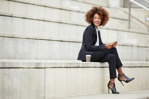 13 successful women tell us: what I wish I knew before I started