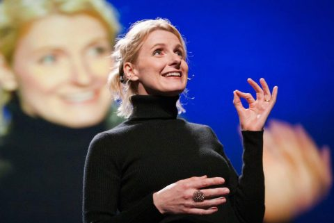 Elizabeth Gilbert on the best career advice we've ever heard