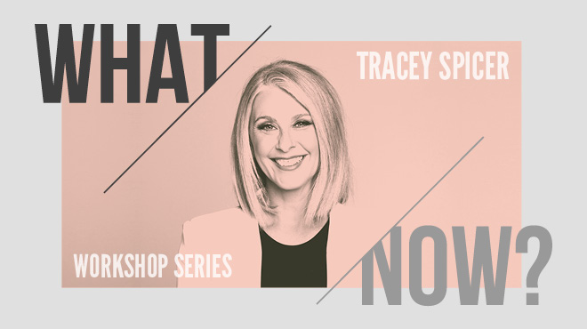 BRISBANE WORKSHOP WITH TRACEY SPICER AND PRUE GILBERT