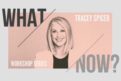 Announcing our nation-wide workshop series with Tracey Spicer