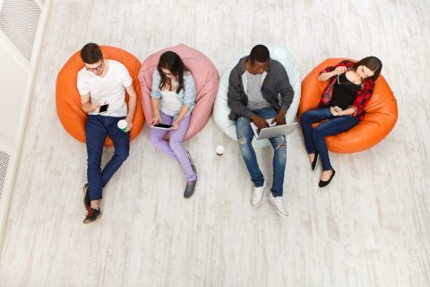The winning formula to lead and manage millennials