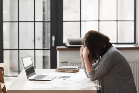 5 completely recoverable career mistakes