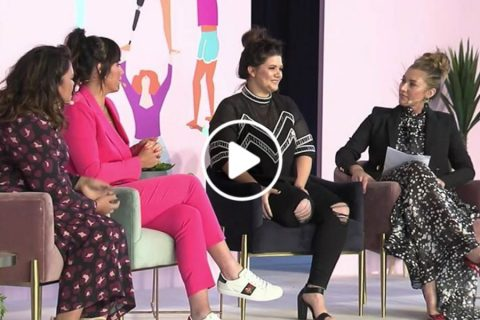 Watch our Facebook live panel sessions from 9 to Thrive 2018