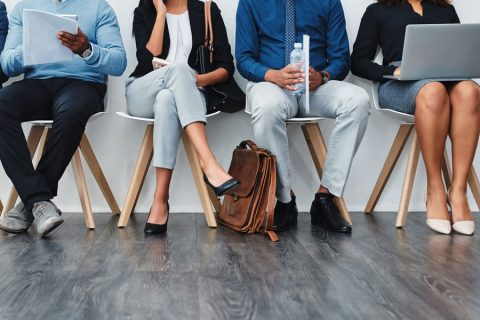3 undeniable signs it's time to change your job