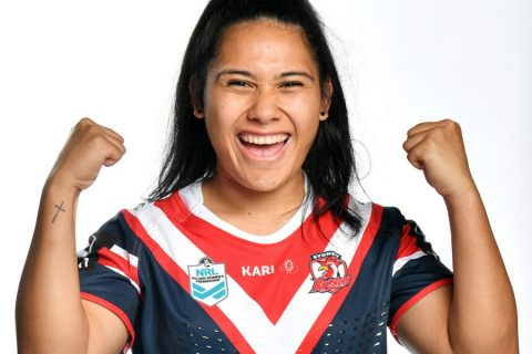 Meet the university student who flies interstate every week just to play NRL