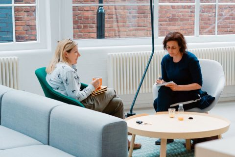 How to have meaningful conversations at work