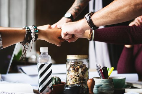 How leaders can help their teams to thrive