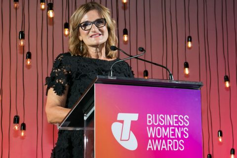 How Violet Roumeliotis grew SSI's revenue from $9 million to $110 million in four years