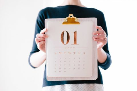 5 signs you're ready for a career change in the new year