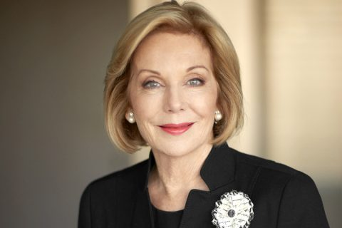 Ita Buttrose joins 9 to Thrive Summit lineup!