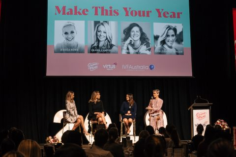 What we learned from our Make This Your Year event series