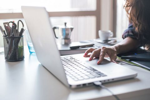 Working from home? 5 tips to make you more productive