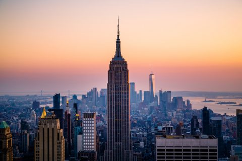 7 reasons to experience the New York Knowledge + Study Tour