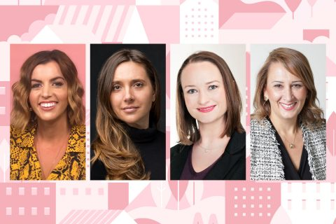 Meet our After Hours Property Edition panellists
