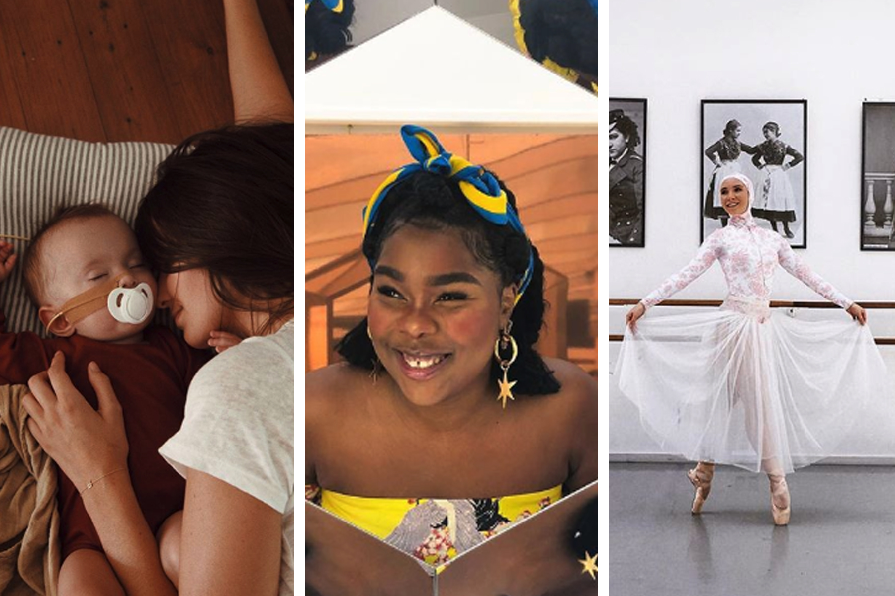 Eight inspiring, diverse Australian women you need to follow on Instagram