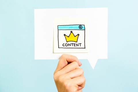 Six questions to ask yourself to ensure your content actually is queen
