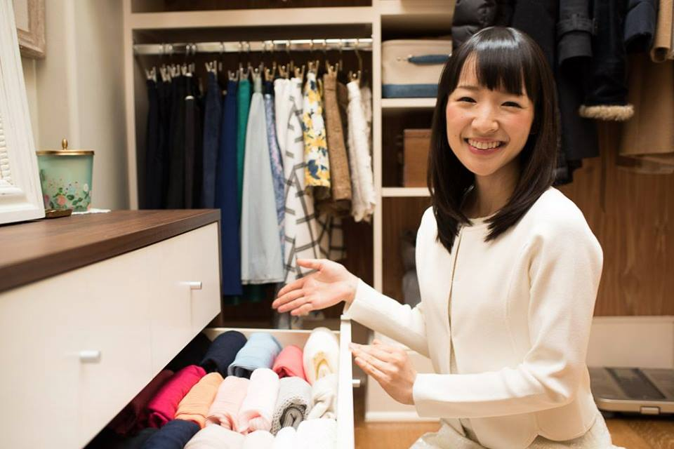 How to Marie Kondo your career