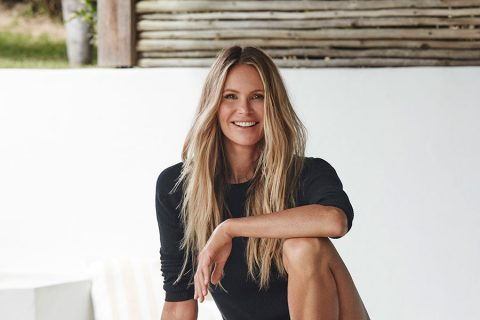 5 things you didn't know about Elle Macpherson