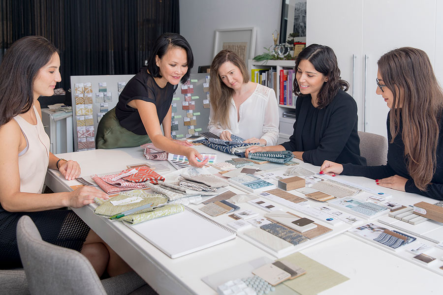 This Creative Director is proof you don't have to follow one set career path