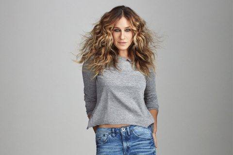 Sarah Jessica Parker is coming to the Business Chicks stage!