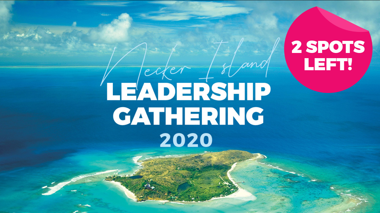 The 2020 Leadership Gathering