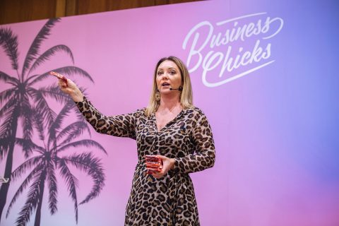 The best takeaways from consumer futurist Amanda Stevens
