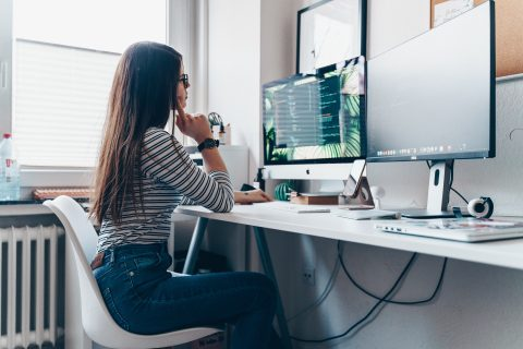 Progress at work: How to own your career now