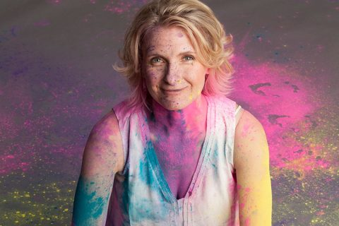Elizabeth Gilbert is coming to the Business Chicks stage!