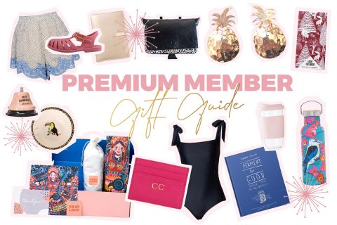 Premium Member Holiday Gift Guide