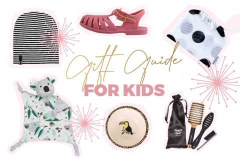 Premium Member Gift Guide: Kids Edition