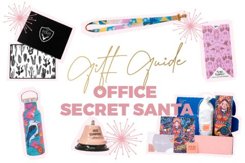 Premium Member Gift Guide: Office Secret Santa Edition