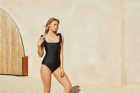 Why UNE PIECE is the swimwear label you'll want to wear this summer