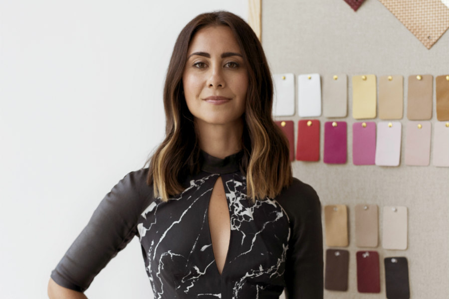 How Jodie Fox came out the other side after her business collapsed