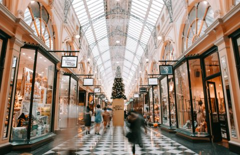 How to help your business survive the Christmas 'blackout' period