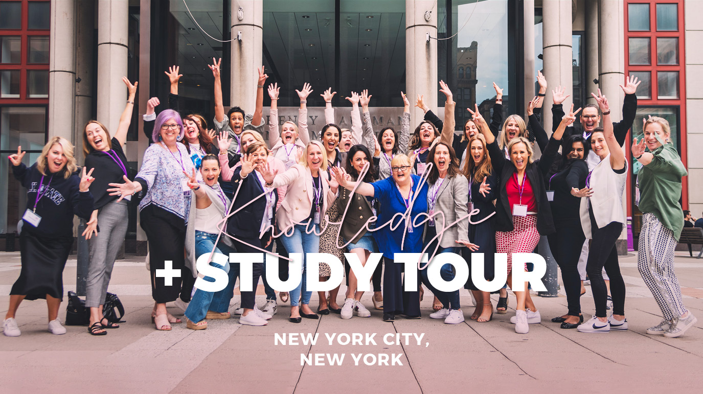 New York Knowledge and Study Tour 2020