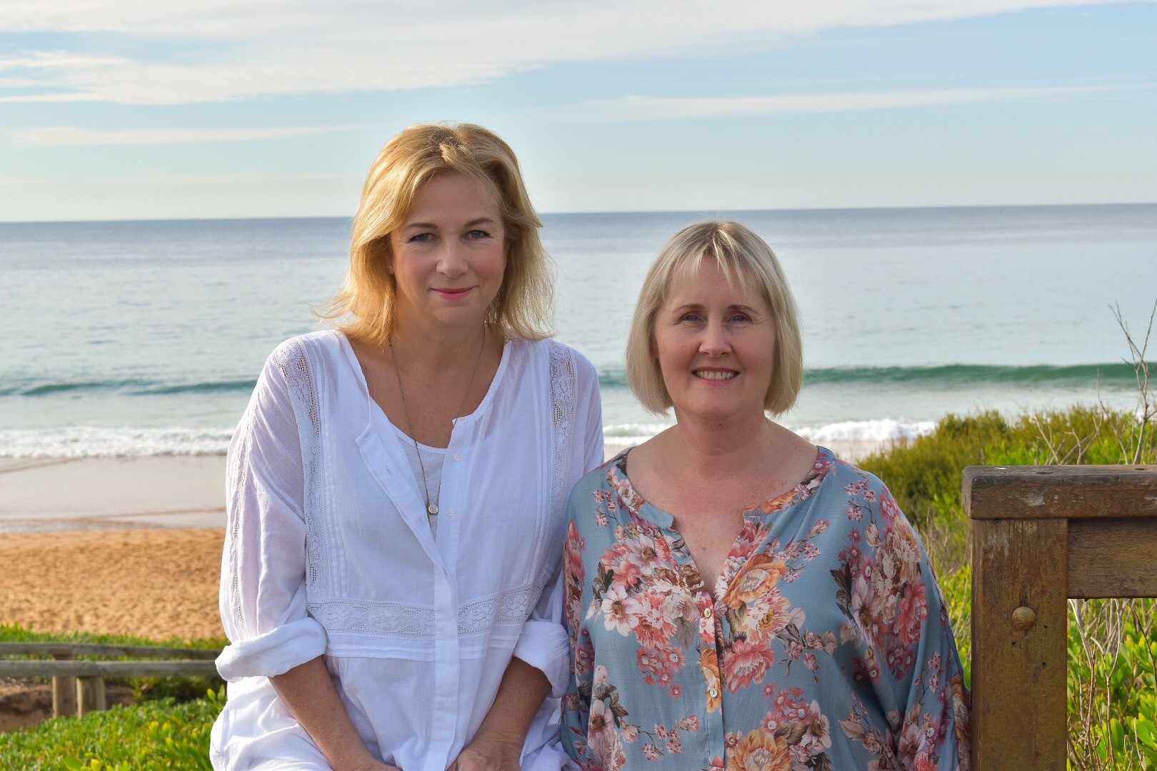 Work Wives: Kay and Lynne of swimwear brand Monte & Lou