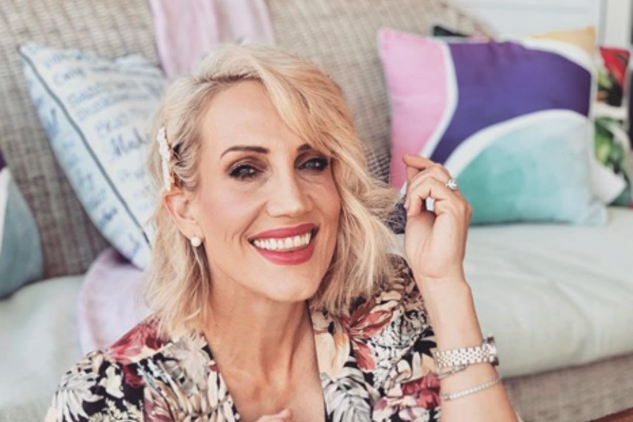 Emily Jade O'Keeffe has been a radio host for 24 years and still sets her alarm for 3:45am