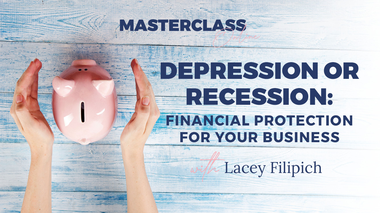 Masterclass: Financial Protection For Your Business