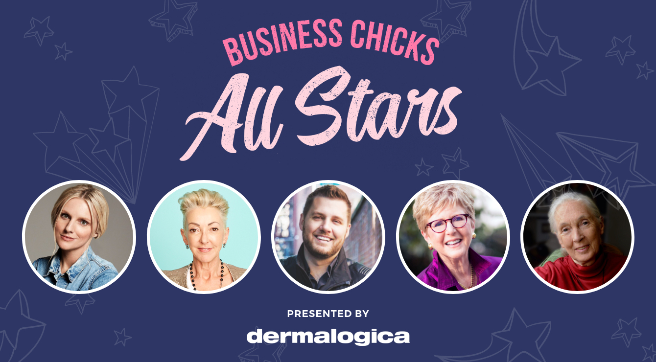Business Chicks All Stars