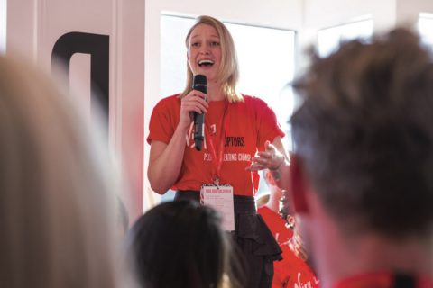 How Laura Stokes went from redundant at 24 to CMO before she was 30