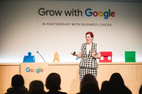 How to grow your business with Google
