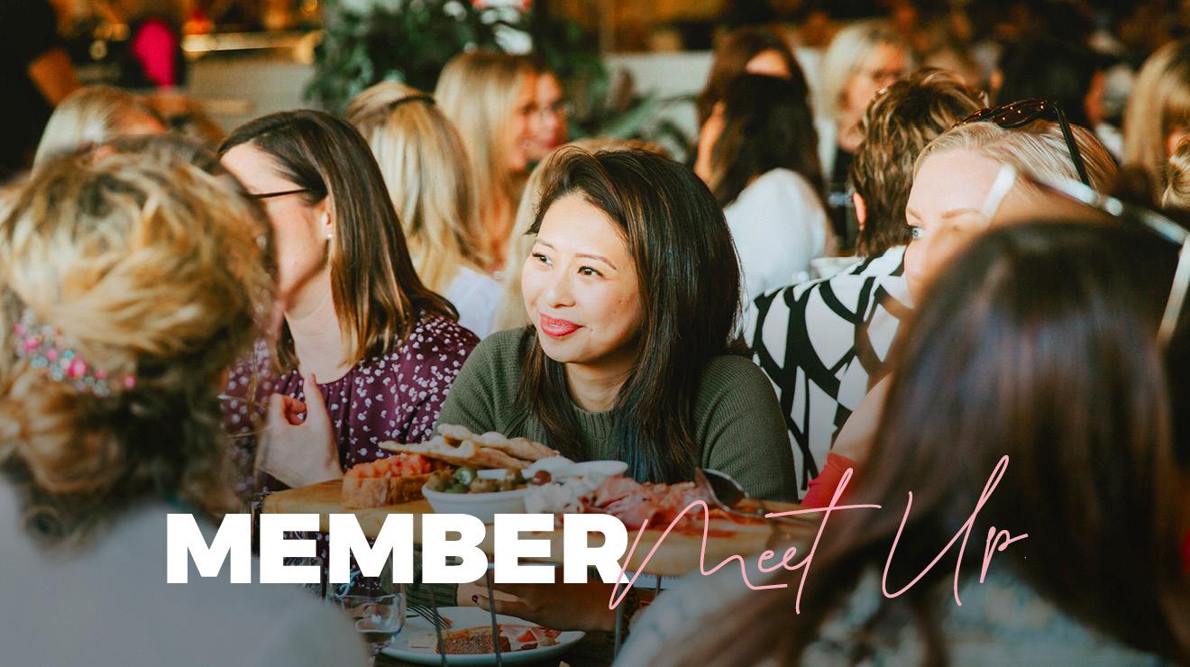 Premium member online meet-up
