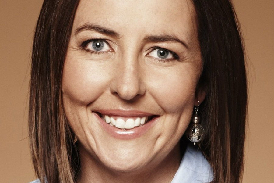 Liz Ellis: What I learned about leadership on the netball court