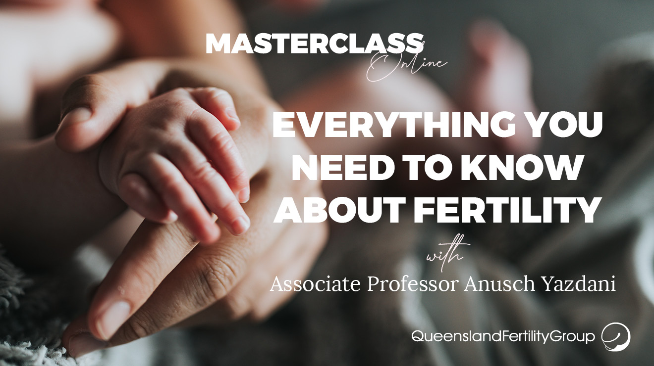 Masterclass: Everything You Need to Know About Fertility